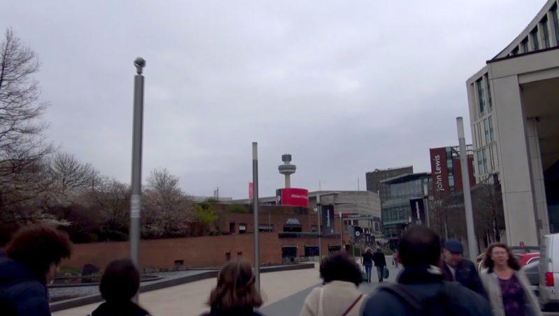Plongée dans la Révolution Industrielle – Voyage à Liverpool, 2019